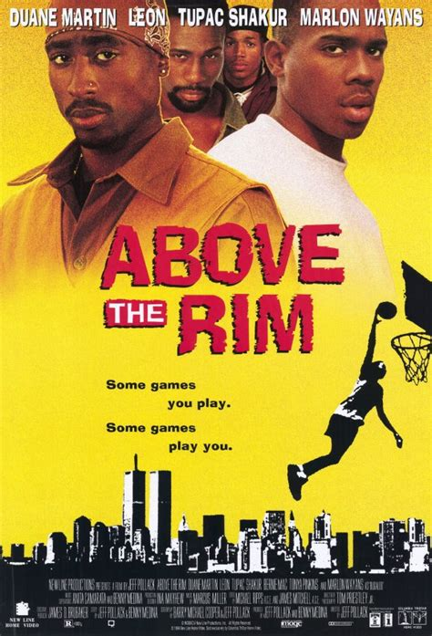 Above the Rim | Moviepedia | FANDOM powered by Wikia