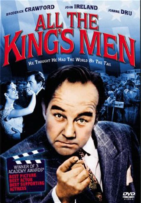 All the King's Men (1949) Poster #1 - Trailer Addict