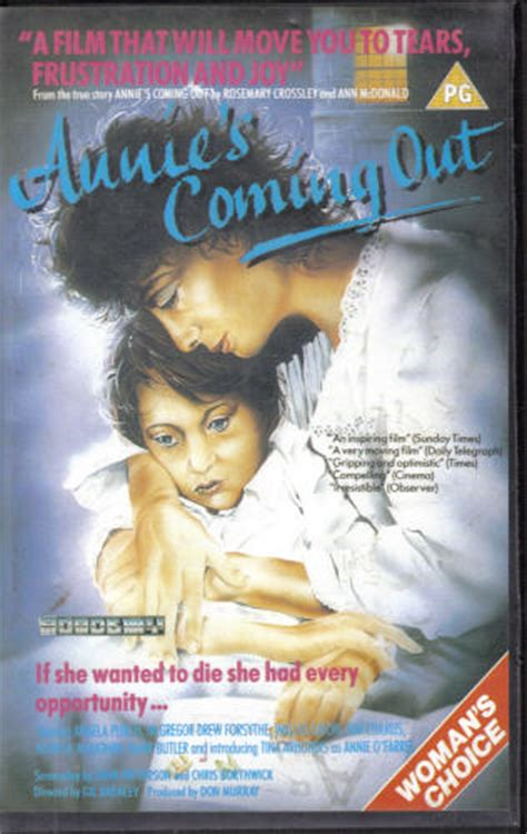 Annie's Coming Out (1984) Movie