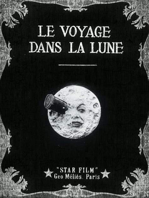 Top 250 Tuesday: #178 – A Trip To The Moon (1902 ...