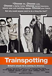 Trainspotting [1996]