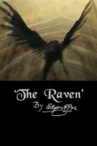 The Raven (by Edgar Allan Poe)