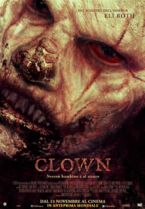 Film Review: Clown (2014) | HNN