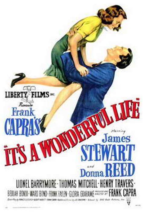 It's a Wonderful Life Movie Posters From Movie Poster Shop