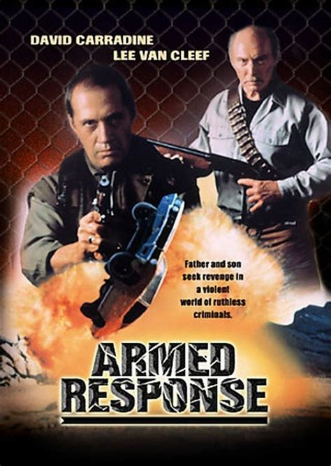 Armed Response Movie Trailer and Videos | TV Guide