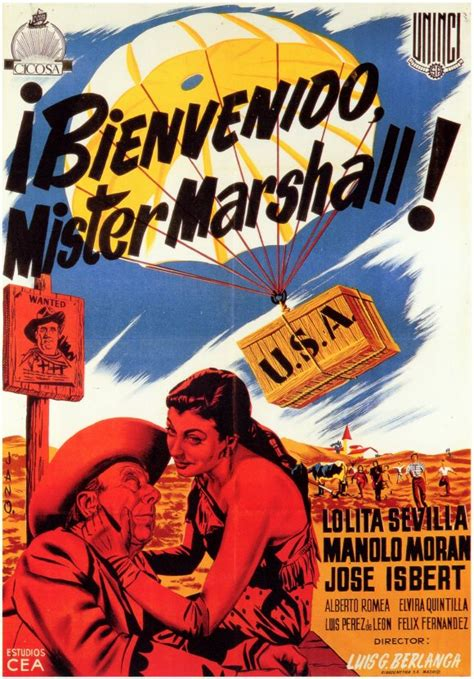 Welcome Mr. Marshall Movie Posters From Movie Poster Shop