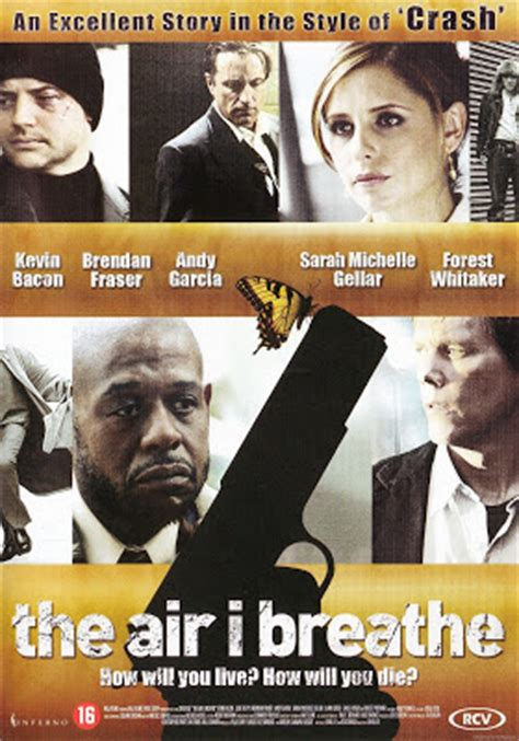Vagebond's Movie ScreenShots: Air I Breathe, The (2007)