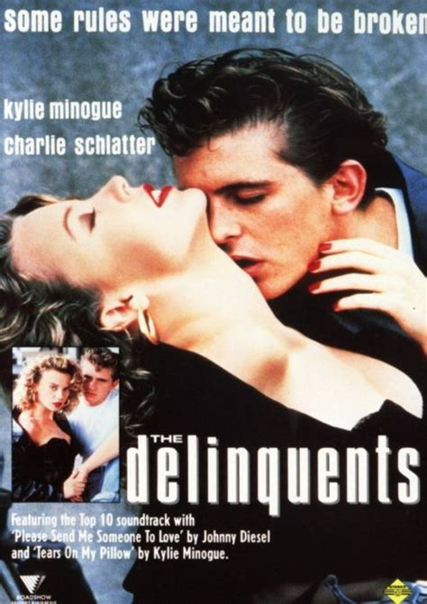 The Delinquents (1989) - MovieMeter.nl