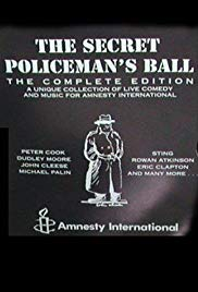 The Secret Policeman's Biggest Ball