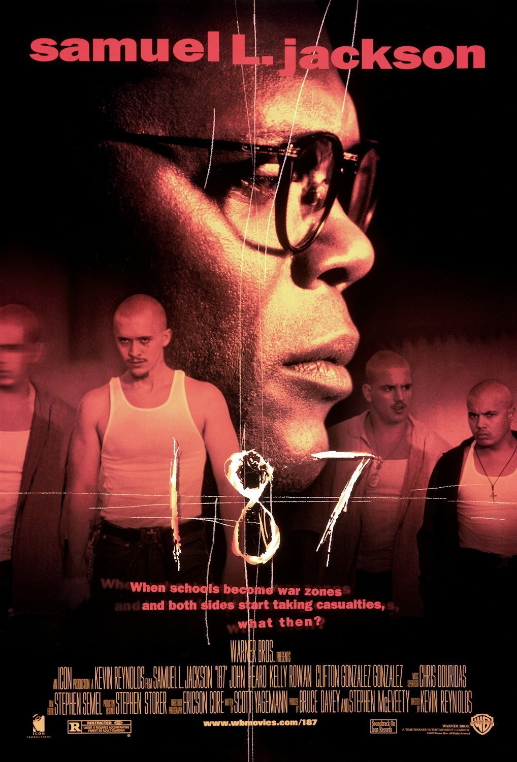 One Eight Seven [1997]