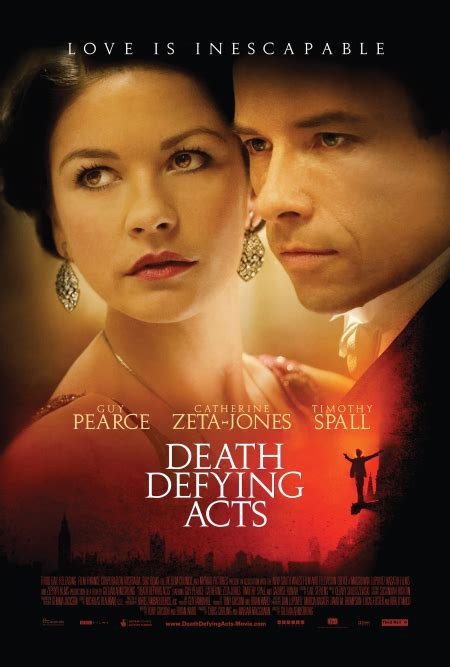 Death Defying Acts (2007) - IMDb