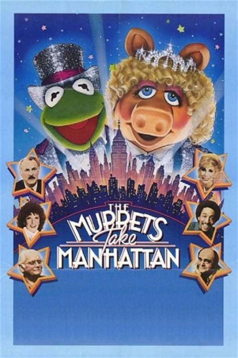 The Muppets Take Manhattan Movie Review (1984) | Roger Ebert