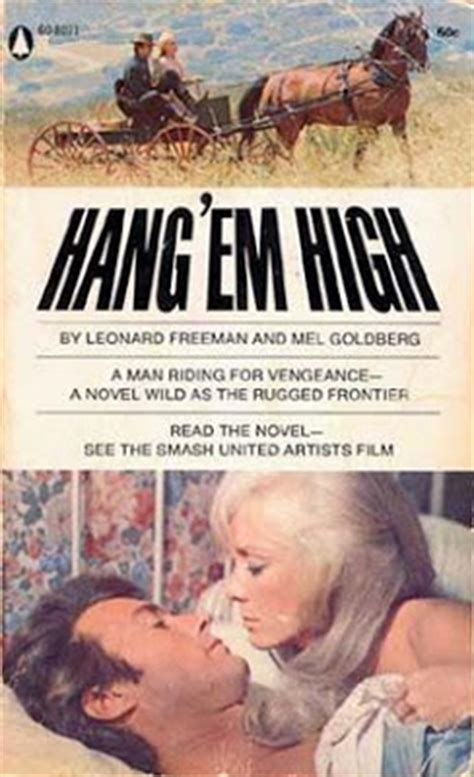 The Clint Eastwood Archive: Hang em High 1967