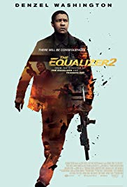 The Equalizer 2 [2018]