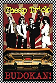 Cheap Trick: The 35th Anniversary of Budokan Live