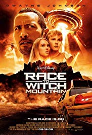 Race to Witch Mountain [2009]