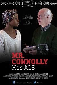 Mr. Connolly Has ALS