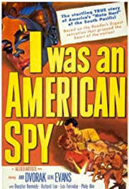 I Was an American Spy [1951]