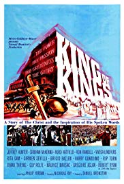 King of Kings [1961]