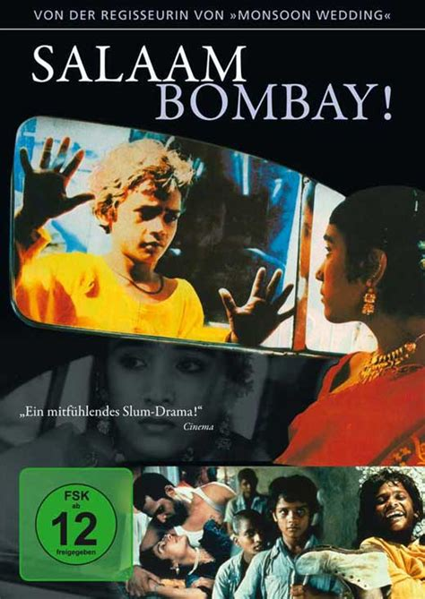 Salaam Bombay! Movie Posters From Movie Poster Shop