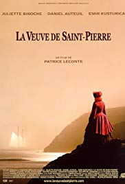 The Widow of Saint-Pierre