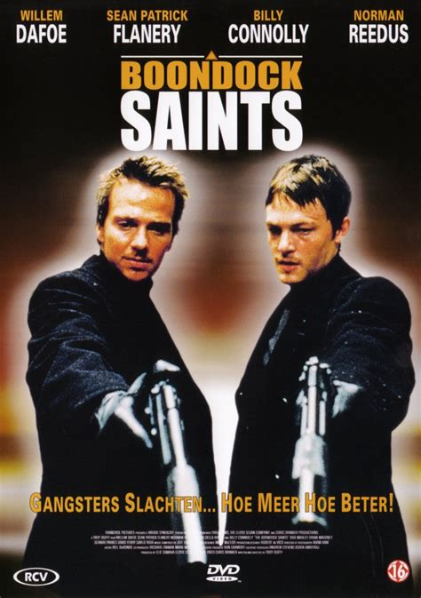 PosterDB - Boondock Saints, The (1999)