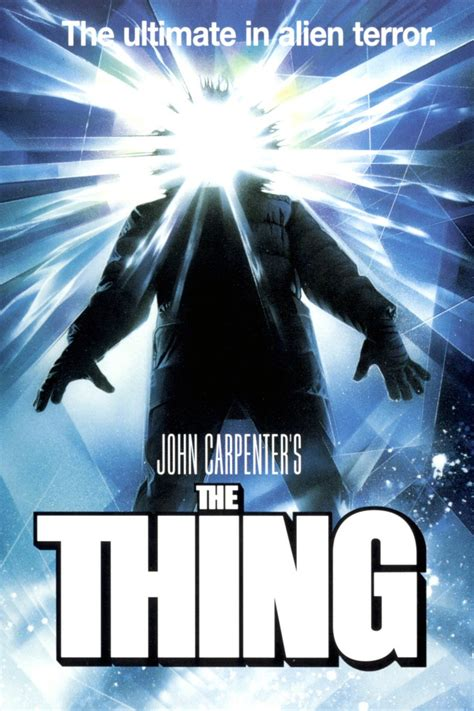 COVERS.BOX.SK ::: The Thing 1982 - high quality DVD ...
