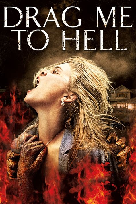 Drag Me to Hell (2009) - Rotten Tomatoes