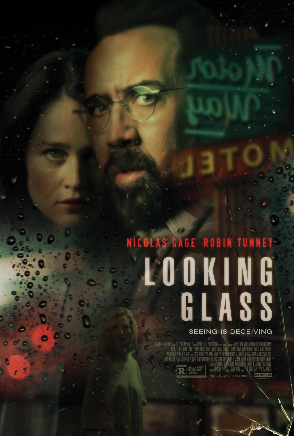 Looking Glass [2018]
