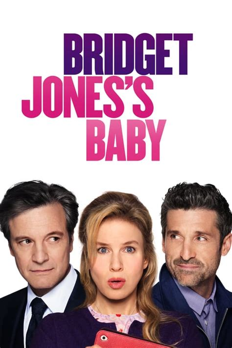Bridget Jones's Baby (2016) — The Movie Database (TMDb)