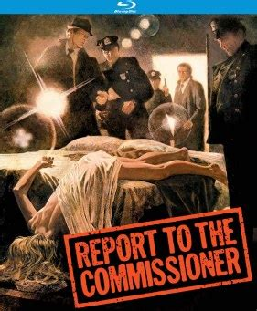 Report to the Commissioner - Kino Lorber Theatrical