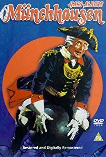 Baron Munchausen's Dream (1911) - IMDb