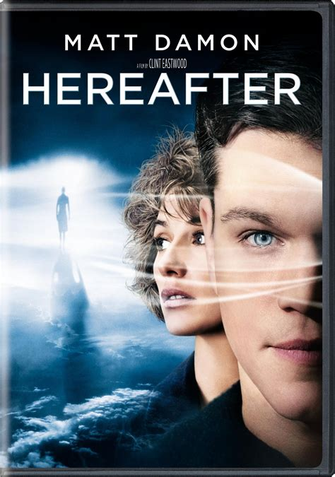 Hereafter DVD Release Date March 15, 2011