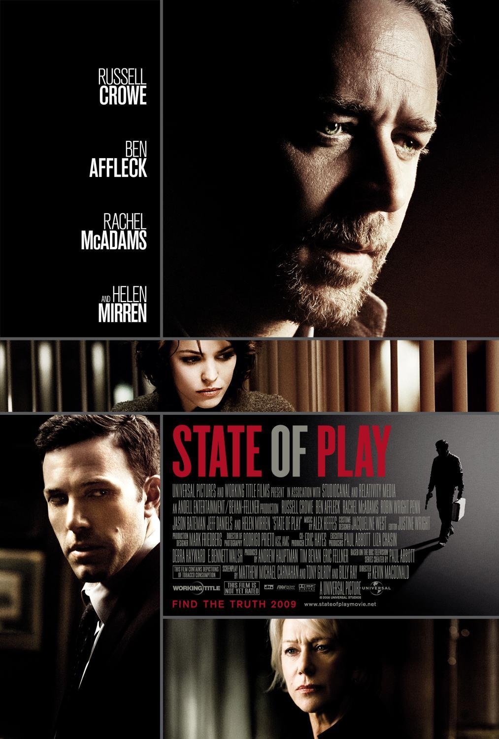 State of Play [2009]