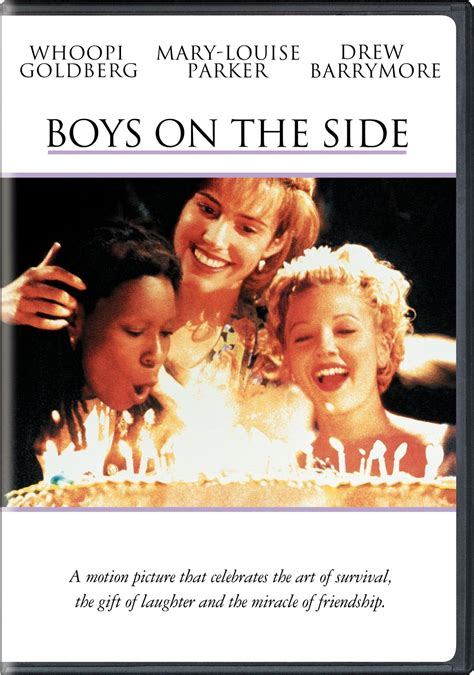 Boys on the Side DVD Release Date