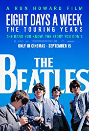 The Beatles: Eight Days a Week - The Touring Years [2016]