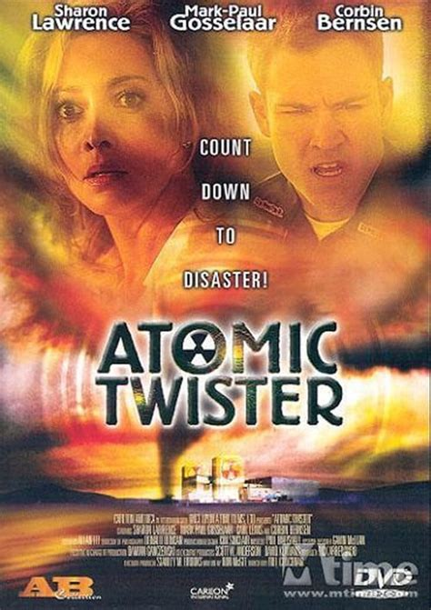 Atomic Twister (2002) — The Movie Database (TMDb)