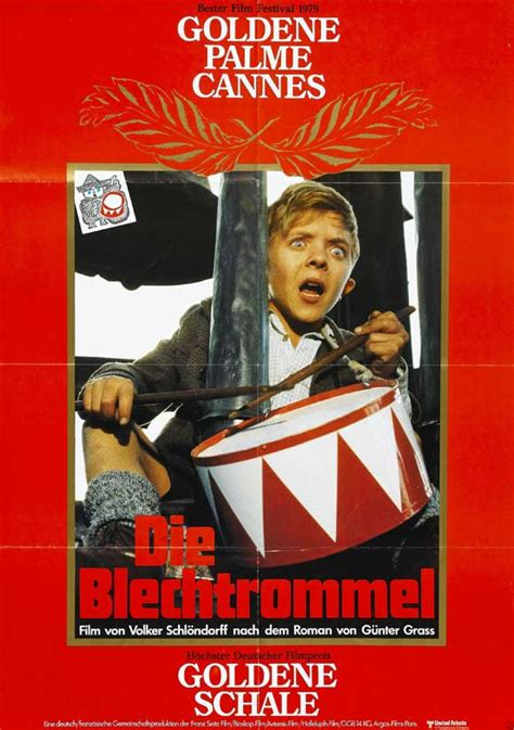 The Tin Drum Movie Posters From Movie Poster Shop