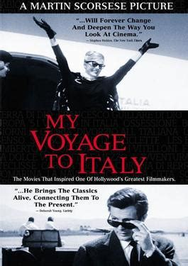 My Voyage to Italy - Wikipedia