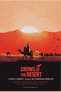 Crows of the Desert: A Hero's Journey Through the Armenian Genocide