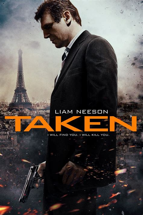 Taken (2009) Music Soundtrack & Complete List of Songs ...
