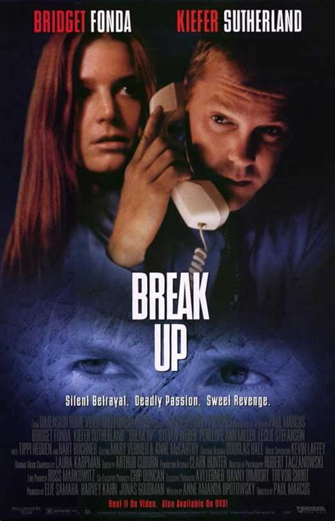 Break Up Movie Posters From Movie Poster Shop