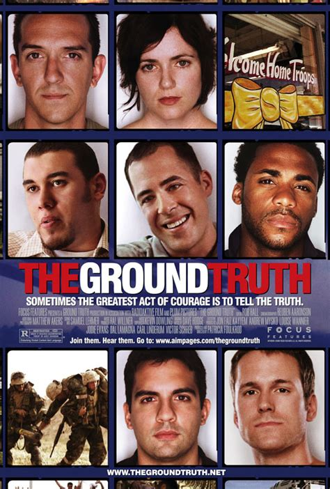 The Ground Truth -2006 - ComingSoon.net