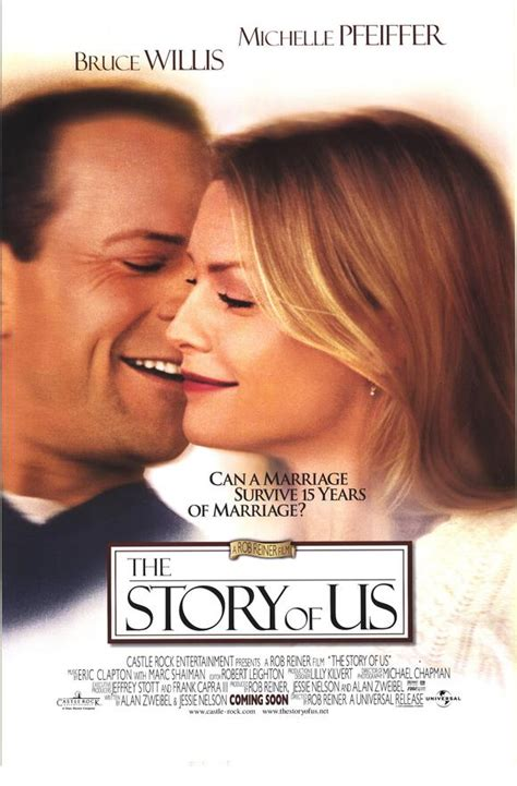 The Story of Us Movie Posters From Movie Poster Shop