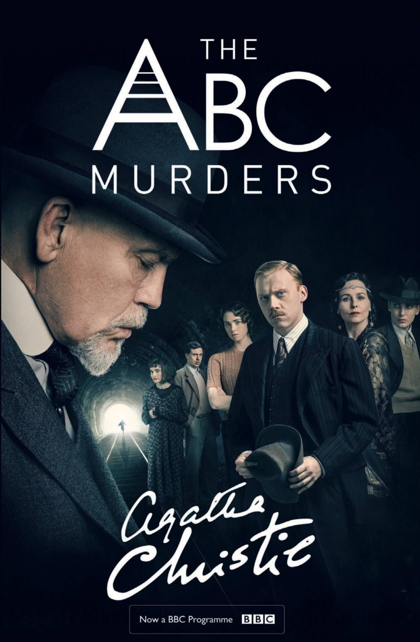 The ABC Murders [2018]