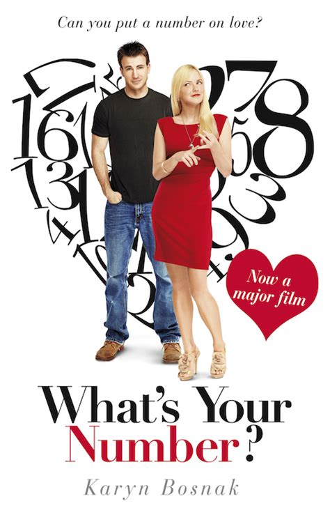 What's Your Number? (2011) - DVD PLANET STORE