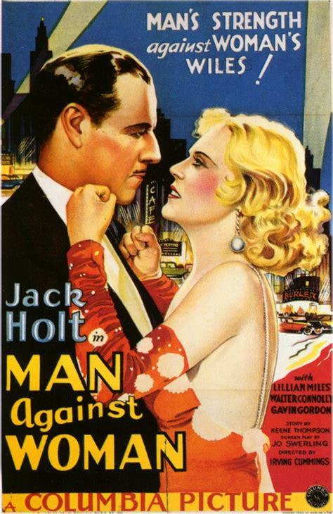 Woman Against Woman (1938) Movie