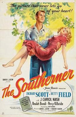 The Southerner (film) - Wikipedia