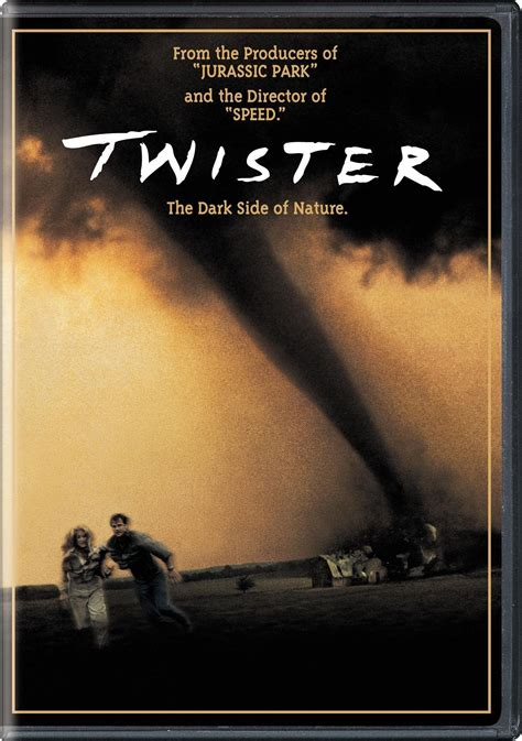 Liam's United States of Cinema: Twister (1996)