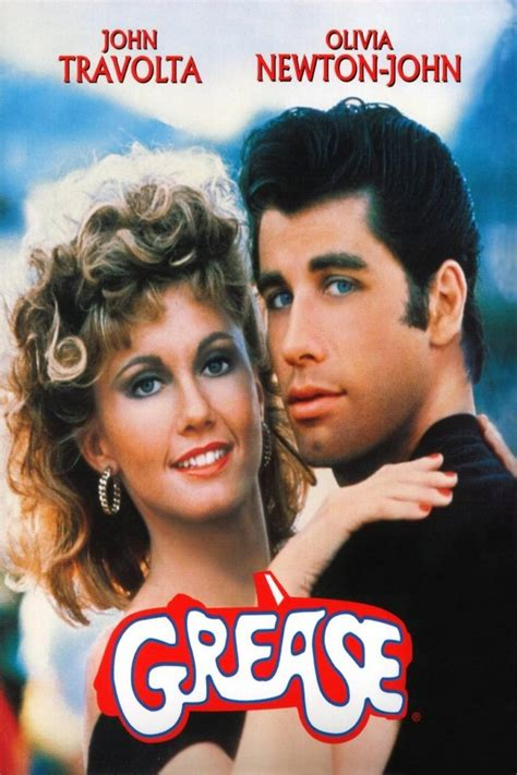 Grease DVD Release Date